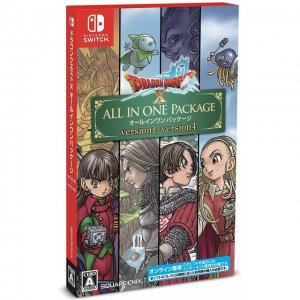 Dragon Quest X: All In One Package (Vers...