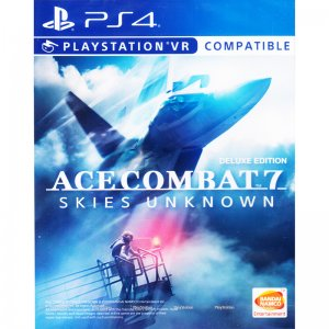 Ace Combat 7: Skies Unknown Deluxe editi...
