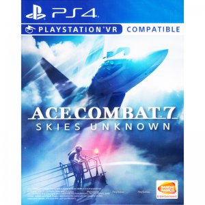 Ace Combat 7: Skies Unknown (English)