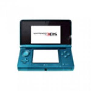 แผ่นเกมส์ Nintendo 3DS