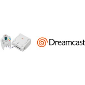 แผ่นเกมส์ Dreamcast