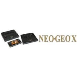 แผ่นเกมส์ Neo Gen X