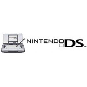 แผ่นเกมส์ Nintendo DS