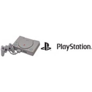 แผ่นเกมส์ Playstation