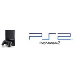 แผ่นเกมส์ PS2
