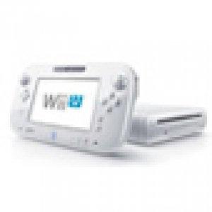 แผ่นเกมส์ Wii U