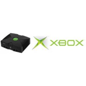 แผ่นเกมส์ Xbox