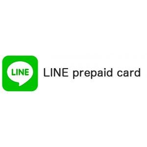 Line prepaid card