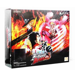 PS4 Console 1TB One Piece Burning Blood ...
