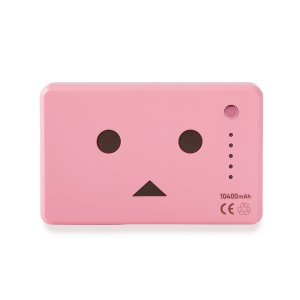 Cheero Power Plus Danboard Version 10400...