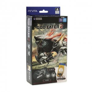 God Eater 2 Accessory Set for PlayStatio...