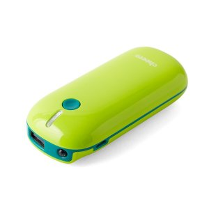 Cheero Grip 2 5200mAh Mobile Battery (Gr...