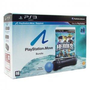 PlayStation Move Heroes (PlayStation Mov...