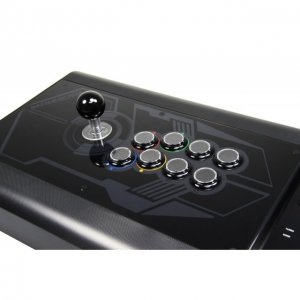 Qanba Q2 Pro LED Arcade PC/PlayStation ...