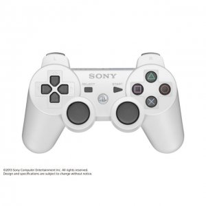 Dual Shock 3 PlayStation®Vita TV Editi...