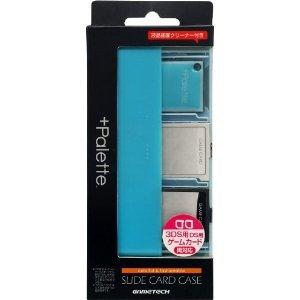 +Palette Slide Card Case (Sky Blue)