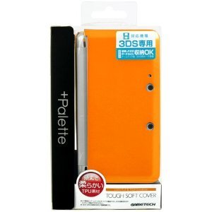 +Palette Tough Softcover for 3DS (Sunse...