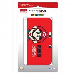3DS XL Silicone Protector (Mario Version...