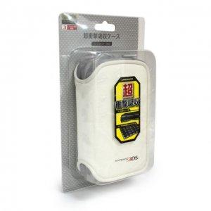 3DS Zero Shock Case (White)