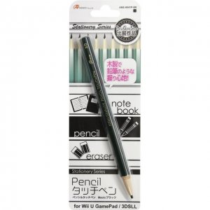 Pencil Touch Pen for 3DS/Wii U Gamepad (...