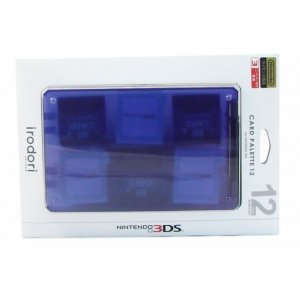 Card Palette 12 3DS (navy)