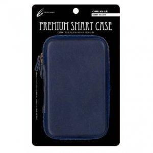 Cyber Premium Smart Case for 3DS LL (Nav...