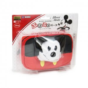 Disney Character Case for Nintendo 3DS [...