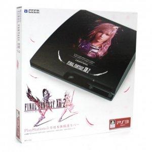 Final Fantasy XIII-2 PlayStation 3 Face ...