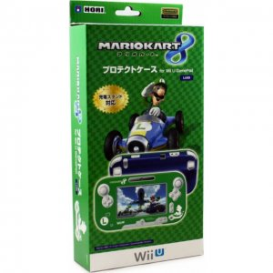 Mario Kart 8 Protect Case for Wii U Game...