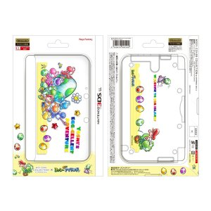 Body Cover for 3DS LL Yoshi's New Island...
