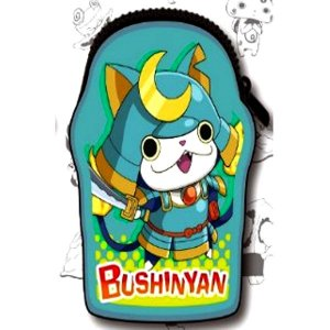 Youkai Watch Soft Pouch for 3DS LL (Bush...