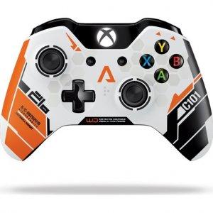 Xbox One Wireless Controller [Titanfall ...