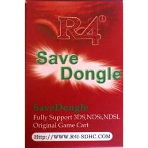 R4i Save Dongle