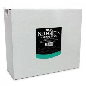 Neo Geo X Arcade Stick
