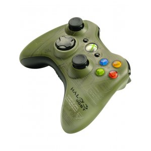 Xbox 360 Modded Controller 5 Mode Rapid ...