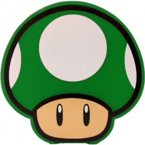 1UP Mushroom Card Case for Nintendo 3DS