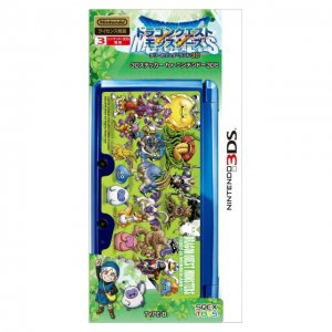 Dragon Quest Monsters Terry no Wonderlan...