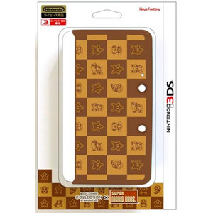 Body Cover 3DS Type D (Super Mario Bros....