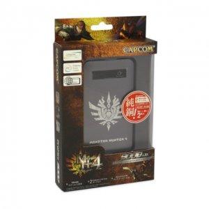 Monster Hunter 4 Mobile Battery (Charcoa...