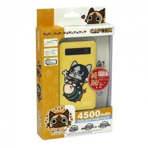 Monster Hunter 4 Mobile Battery (Merarou...