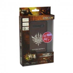 Monster Hunter 4 Mobile Battery (Cinnamo...