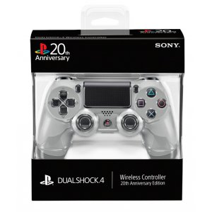DualShock 4 Wireless Controller for Play...