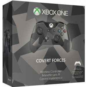 Xbox One Wireless Controller (Covert For...