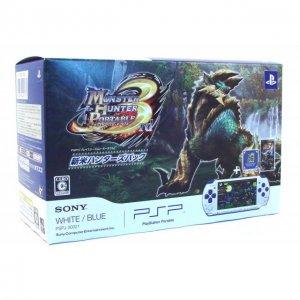 PSP PlayStation Portable Monster Hunter ...