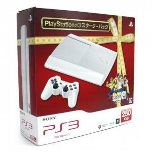 PlayStation3 New Slim Console - Minna no...
