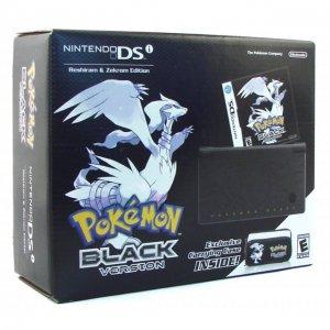 Nintendo DSi (Pokemon Black Edition)