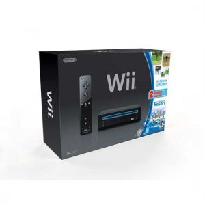 Nintendo Wii Bundle (incl. Wii Sports &a...