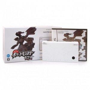 Nintendo DSi (Pokemon White Edition)