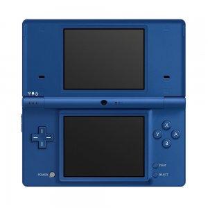 Nds Nintendo DSi (Matte Blue)