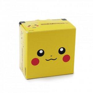 Game Boy Advance SP - Pikachu Limited Ed...